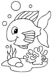 dibujos-ninos-peces