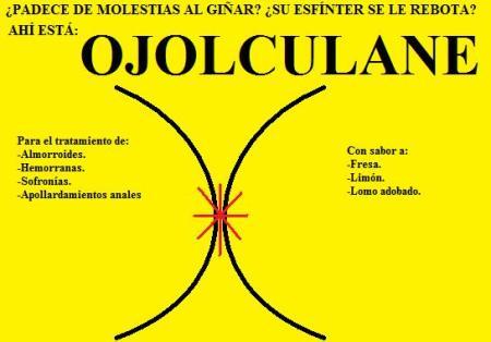 ojolculane