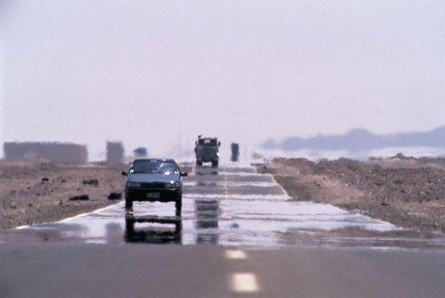 Seguros Red - Escuela de Seguros Campus Asegurador calor El calor en las carreteras... consejos Actualidad Informacion Notas Sin categoría  precauciones distancia de seguridad deshidratacion carreteras calor