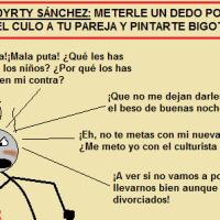 SIN VICIO NO PUEDO ESTAR (II de II)