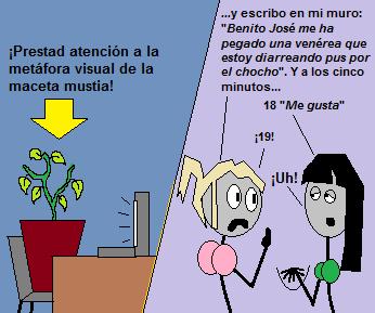 Borregofacebook