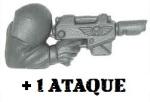 +1 Ataque (Descartado)