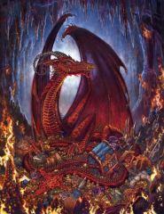 Tesoro del dragon