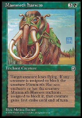 arnes-de-mamut