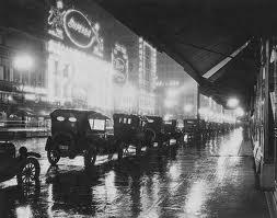 años veinte