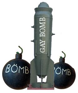 Bomba-Gay