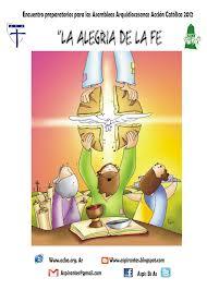 la alegria de la fe 2