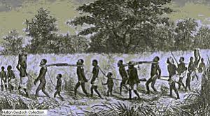 comercio de esclavos